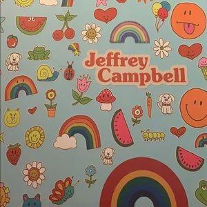 Jeffrey Campbell Monsoon